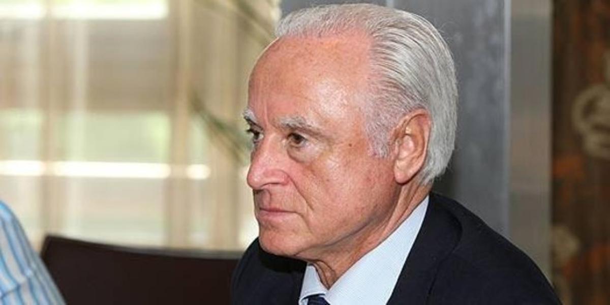 José Manuel Castelao Bragaña, presidente del Consejo General de la Ciudadanía Española en el Exterior.