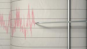 El terremoto ha alcanzado los 6,1 grados en la escala Richter.