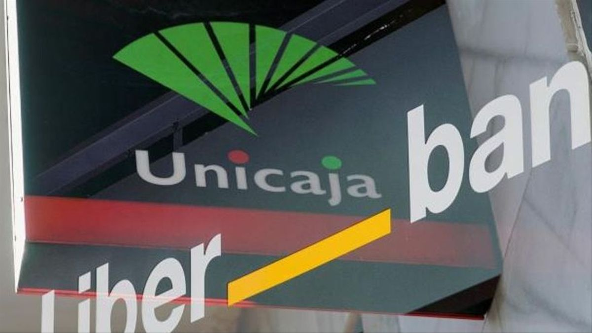 El banco fruto de la unión de Unicaja y Liberbank se estrena en bolsa con subidas