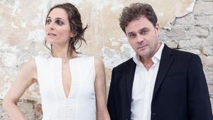 Delphine Galou,contralto, con el directorOttavio Dantone.