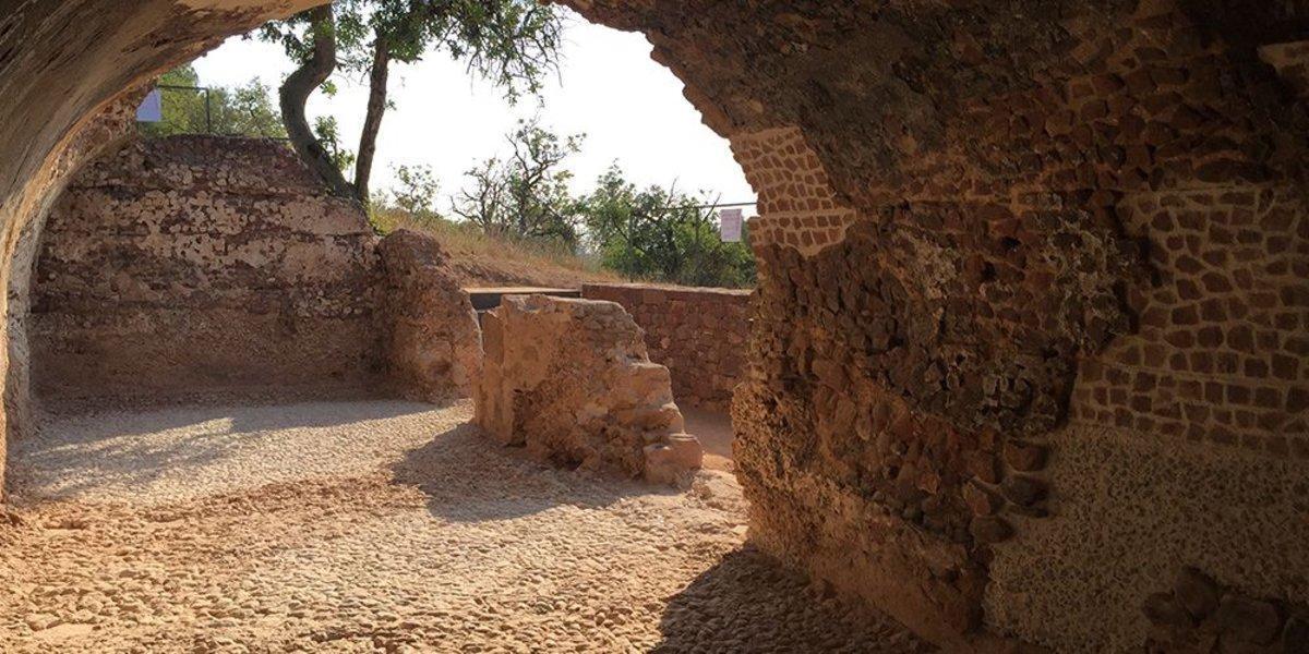 Villa romana de Can Valls del Racó, en Gavà