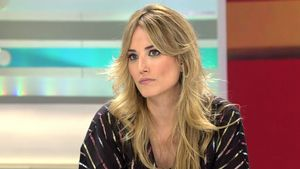 """Alba Carrillo estalla contra Ana Rosa para defender a Rocío Carrasco: """"¿Por qué medimos con distinto rasero?"""""""