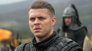 Imagen de la serie 'Vikingos'.