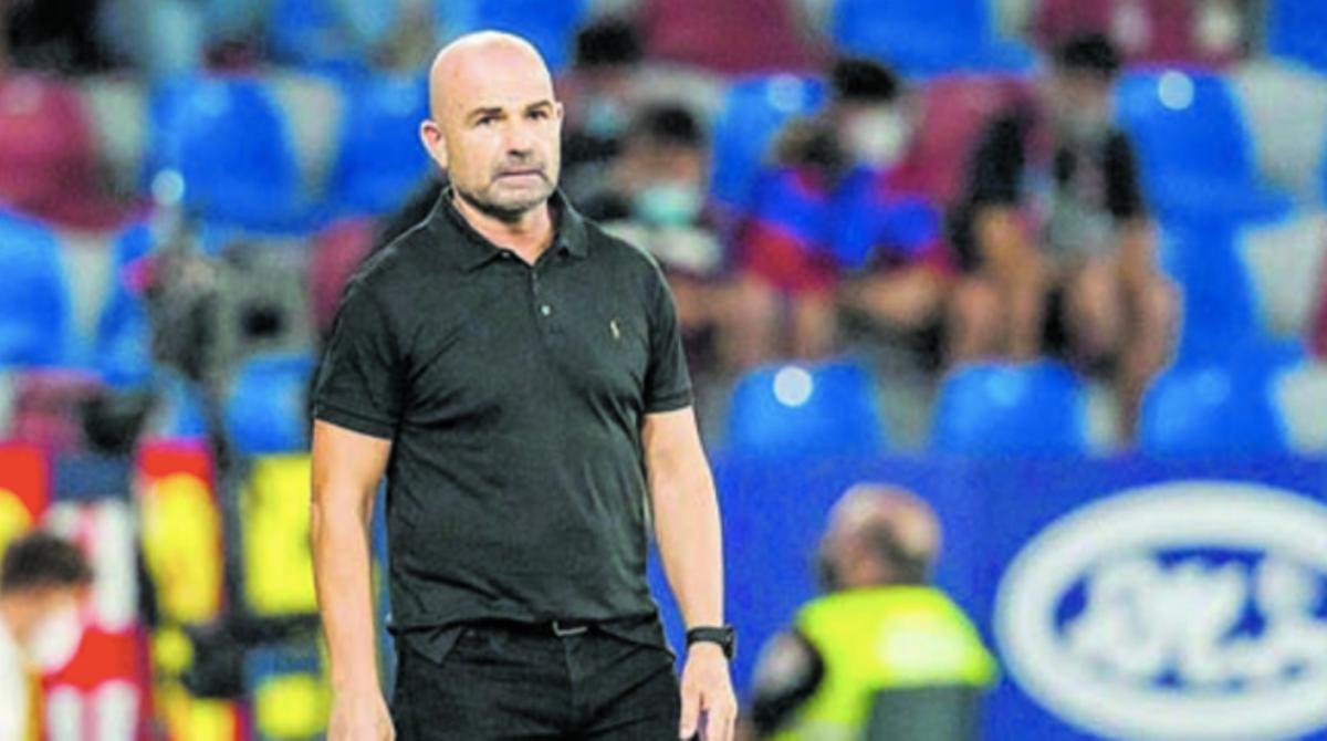 Paco López, en una imagen de archivo