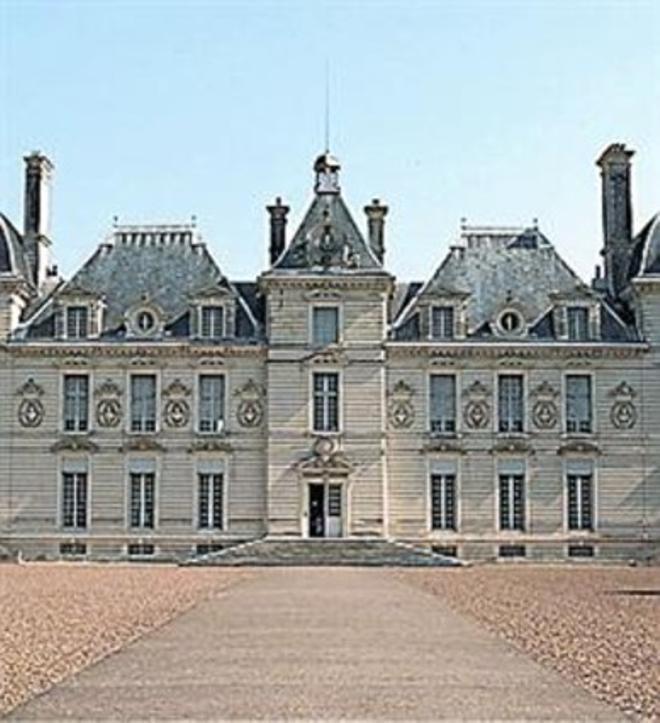 El castell que va inspirar Hergé.