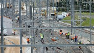 França accelerarà l'alta velocitat entre Montpeller i Perpinyà