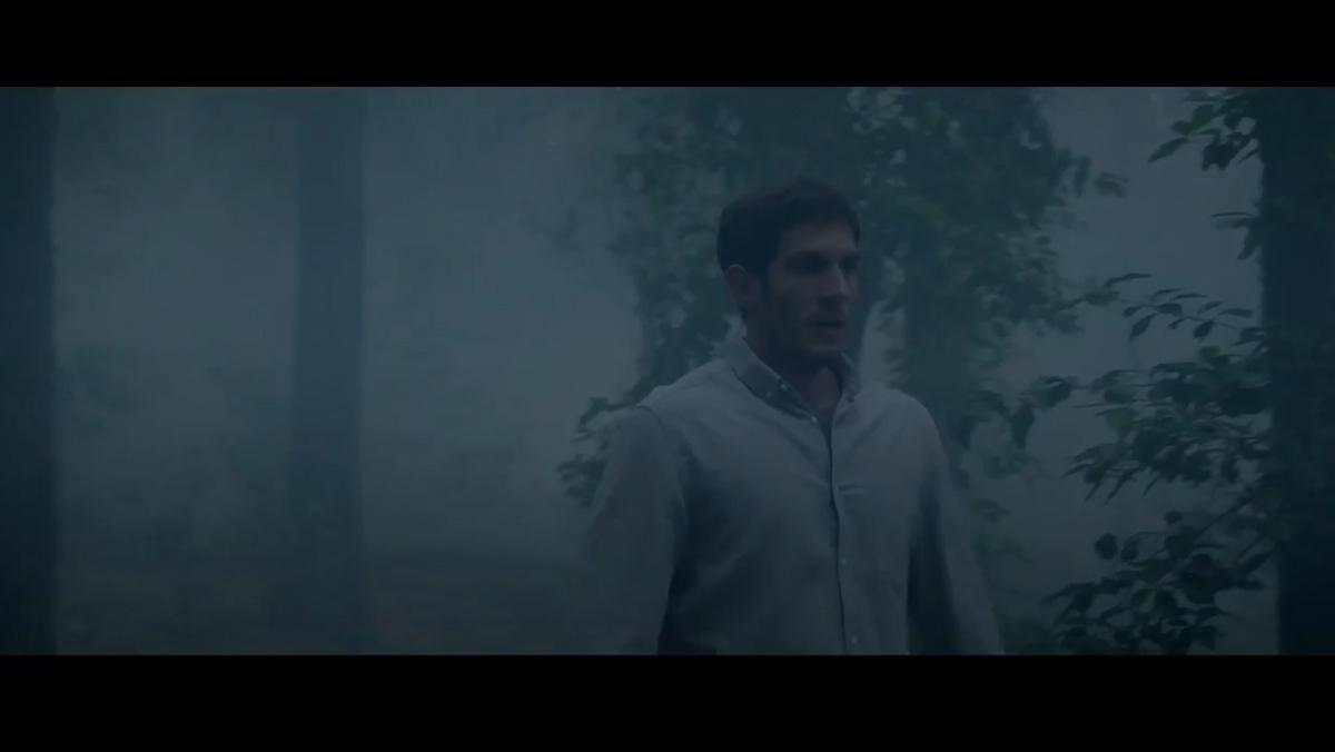 'La niebla y la doncella': crimen y corrupción entre brumas