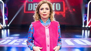 Ágatha Ruiz de la Prada pone fin a su relación con Luis Gasset