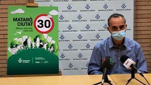 Mataró passa a ser 'ciutat 30'