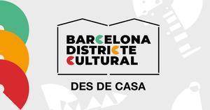 Barcelona Districte Cultural ofereix concerts, tallers i xerrades amb artistes