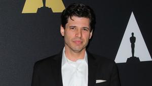 El escritor Max Brooks, en Beverly Hills, en una imagen de archivo.