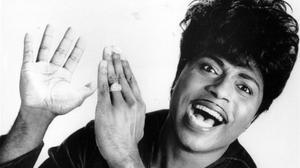 Little Richard, en 1966.