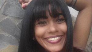 Candy Arrieta, que en las redes sociales se daba a conocer como 'Dulce Ángel'.