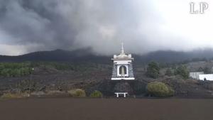 ¿Qué es la lluvia ácida que puede provocar la erupción del volcán de La Palma?