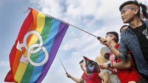 Taiwan serà el primer país asiàtic a legalitzar el matrimoni homosexual