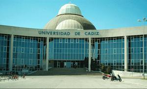 La Universidad de Cádiz es uno de los siete nuevos centros españoles en entrar en la clasificación mundial.