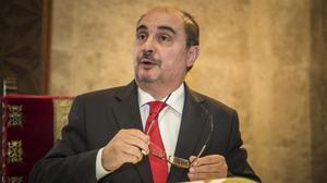 Els barons socialistes es planten contra Díaz Ayuso