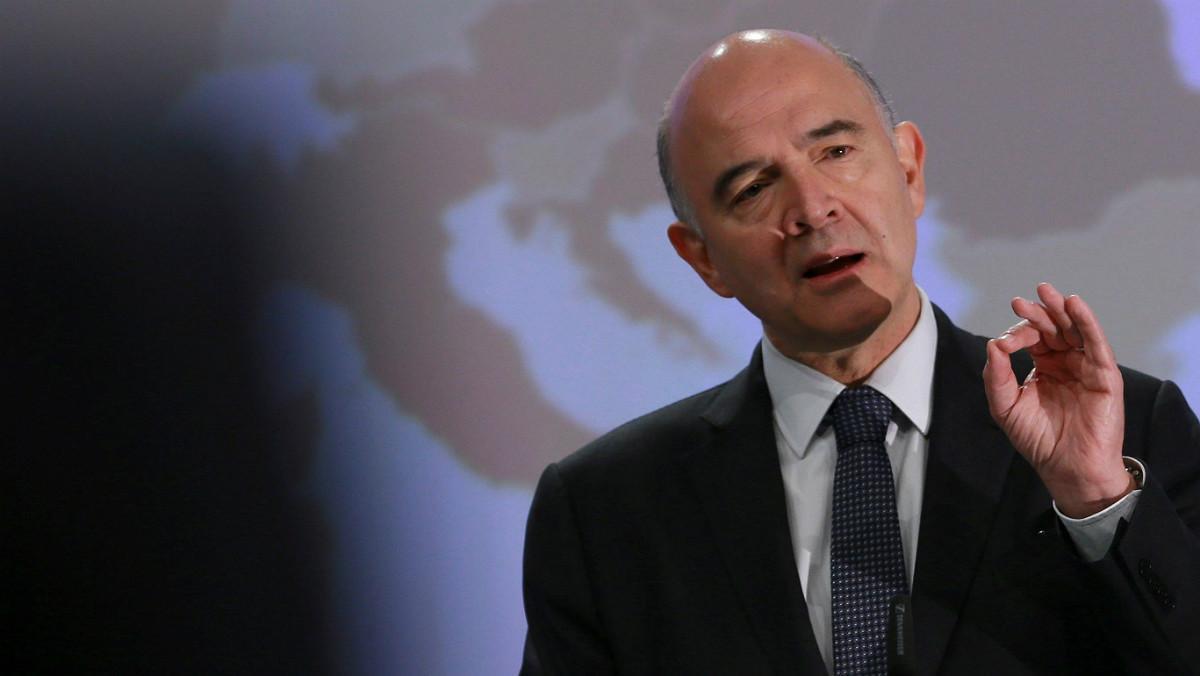 La UE ultima la seva primera llista negra de paradisos fiscals