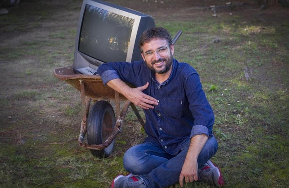 Jordi Évole ha vuelto a La Sexta con una nueva temporada de'Salvados'.