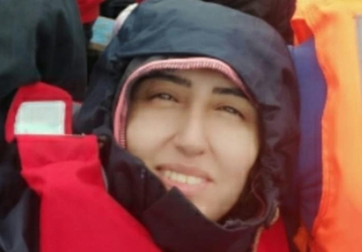Una marroquí con cáncer escapa en patera para intentar curarse en España
