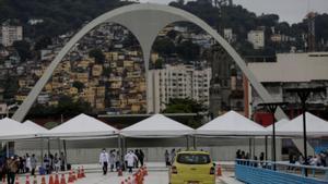 La suspensió del Carnaval provoca pèrdues milionàries al Brasil