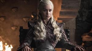 Daenerys de Juego de Tronos