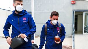 Reial Madrid - Barcelona: Alineacions en DIRECTE