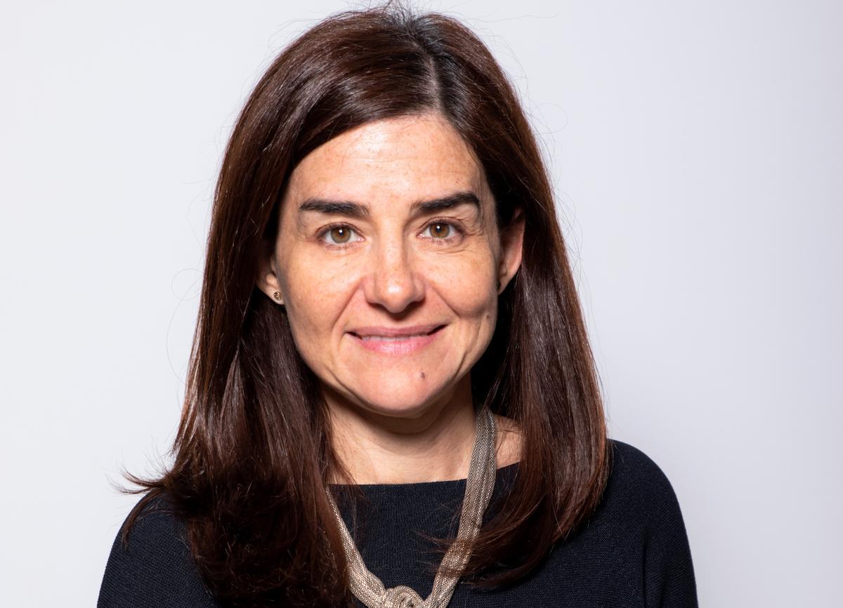 Mar García, presidenta de Agencias de Eventos Españolas Asociadas (AEVEA)