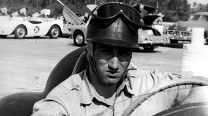 El aristócrata Alfonso de Portago fue el primer español que logró un podio en el Mundial de F-1.