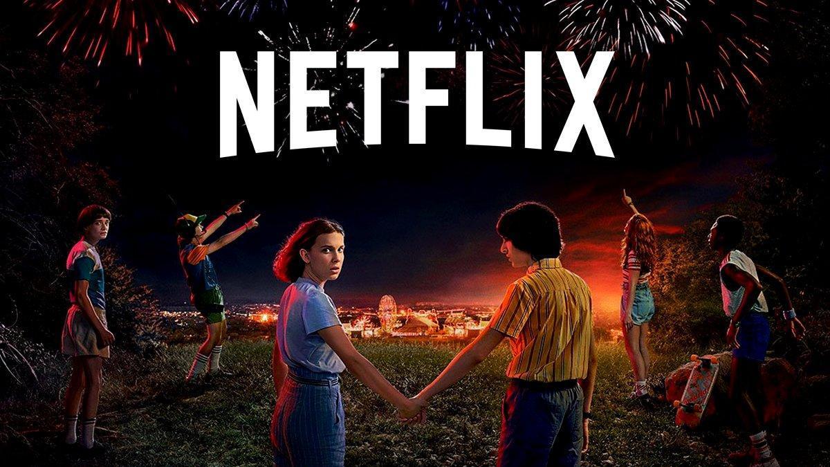 Netflix gana un 18,8% más en el tercer trimestre