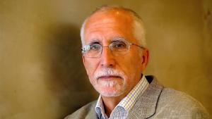 El escritor Luis Mateo Díez gana el Nacional de las Letras Españolas.