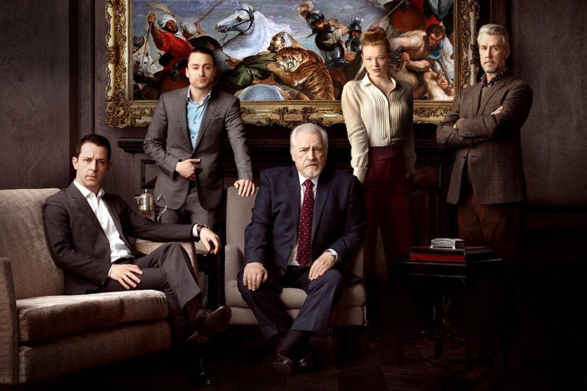 Fiquem-nos amb els rics: un apetitós filó per a les sèries