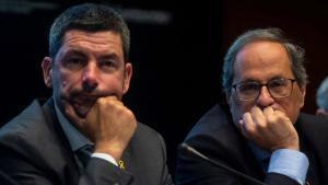 La Cambra rebaixa 200 euros la proposta de salari mínim català del Govern