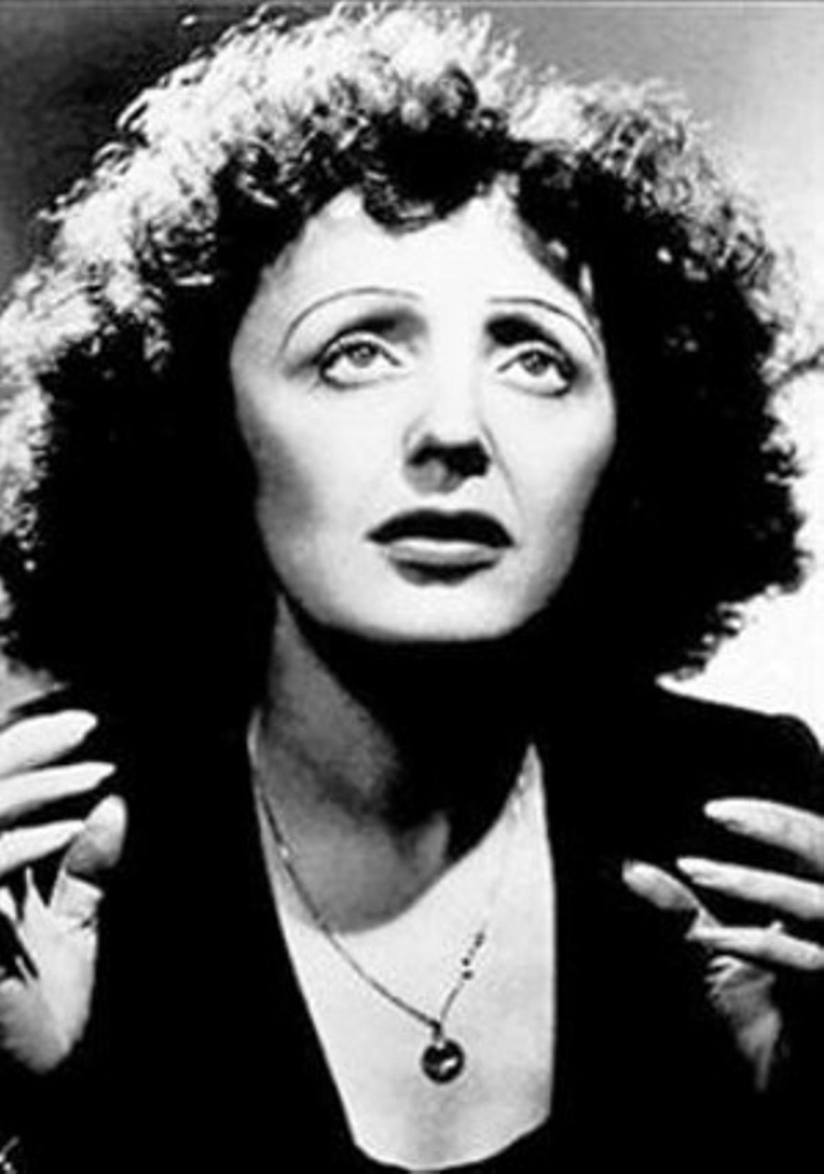 Édith Piaf, sense compassió