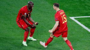 La Eurocopa destaca en una noche sin rivales