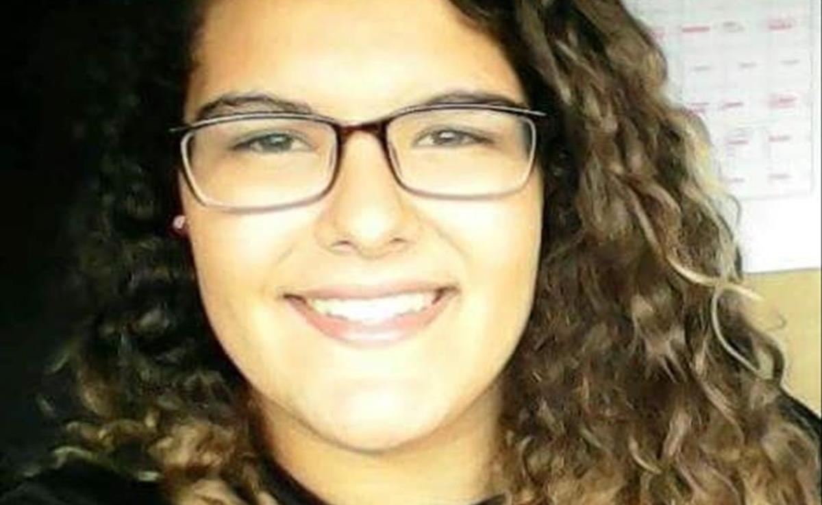 Fatima Ofkir, catalana presa en Omán por narcotráfico.