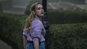 Victoria Pedretti en 'La maldición de Bly Manor'.