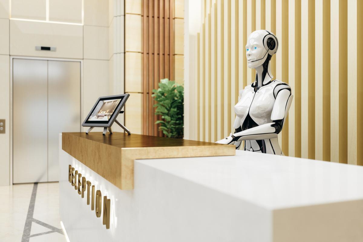 El covid acelera la automatización en las empresas y amenaza 4,6 millones de empleos en España