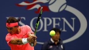 Nadal tritura Rublev i torna a semifinals a Nova York