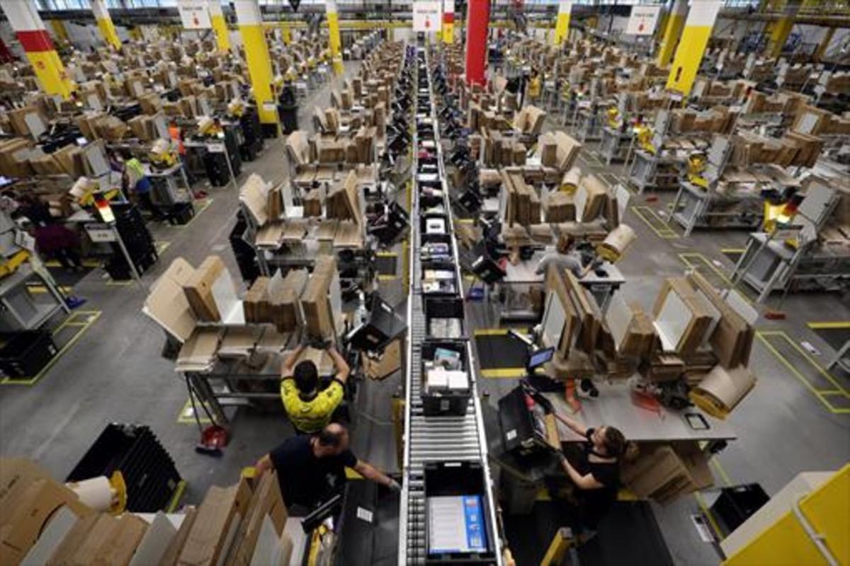 La subida del salario mínimo afectará a 1,3 millones de trabajadores