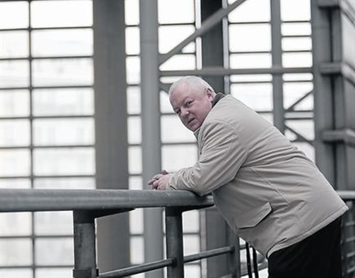 El director de Fedea, Ángel de La Fuente.