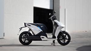 Nace en Barcelona Ray Electric Motors, un nuevo fabricante de motos eléctricas