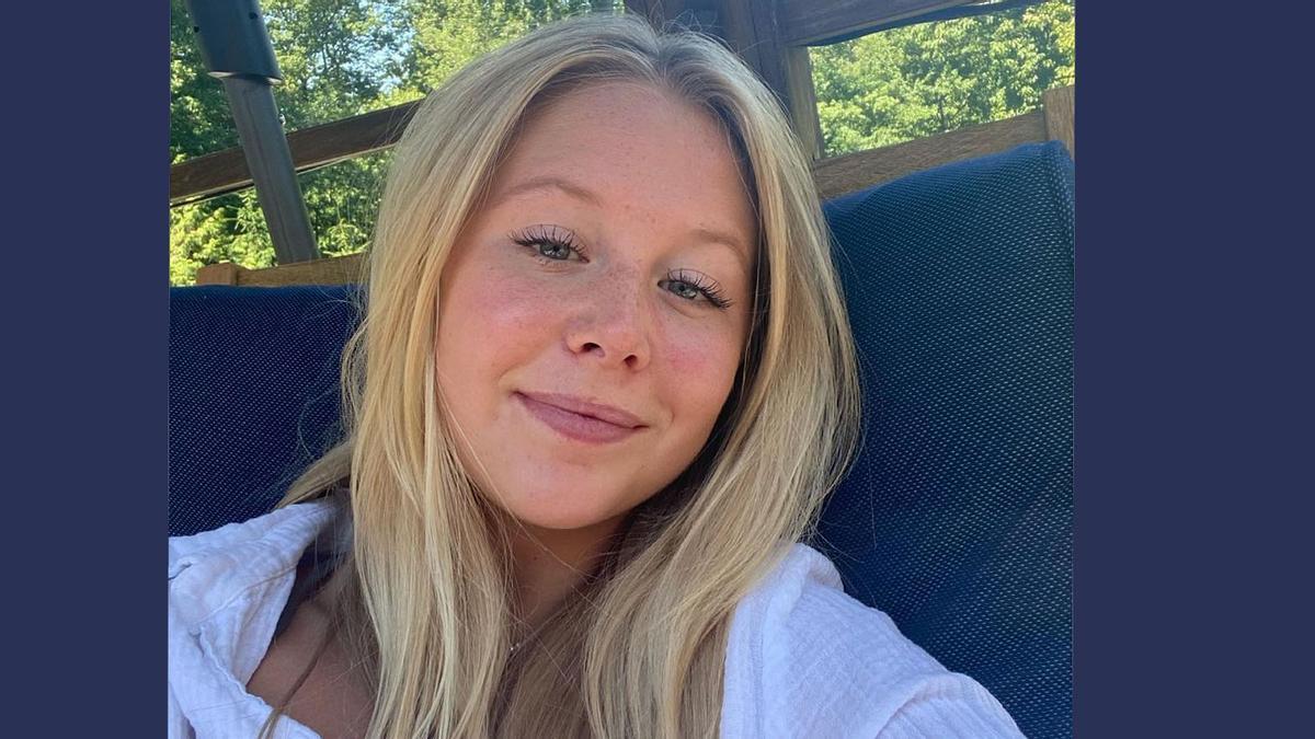 Miranda Mckeon anuncia que padece cáncer de mama