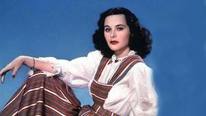 Hedy Lamarres la inventora y actriz cuyo cumpleaños, el 9 de noviembre, también da fecha al Día del Inventor.