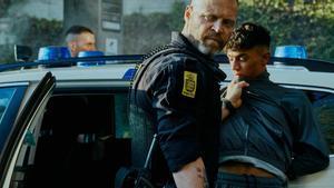 'Shorta. El peso de la ley': un 'thriller' nòrdic sobre el racisme i la brutalitat policial