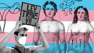 La llei trans permetrà als menors canviar de sexe a Espanya en el registre sense informe mèdic