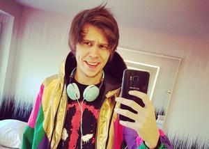 El Rubius segueix el camí d'altres 'youtubers' i es muda a Andorra