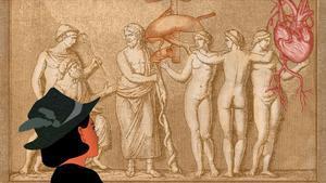 El fetge dels romans