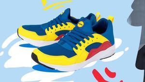 Las zapatillas 'trending' de Lidl.