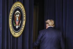 El Partido Demócrata inicia formalmente el 'impeachment' contra Trump.
